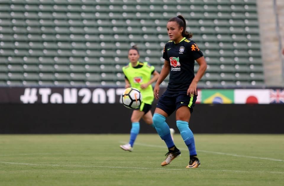 195b1691dd Seleção Feminina de Futebol se prepara para a disputa do Torneio das Nações  – Vocativo.com